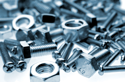 Online Business Nuts and Bolts