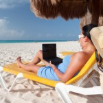 Self-Employment - It's A Beach!