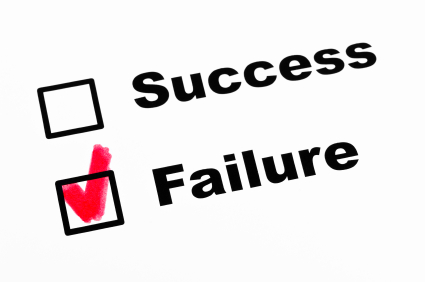 Are You A Verified Failure?
